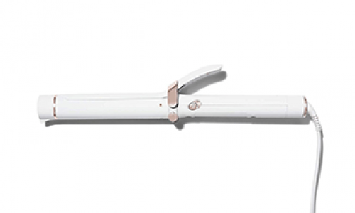T3 - SinglePass Curl 1.25 Inch Professional Curling Iron |